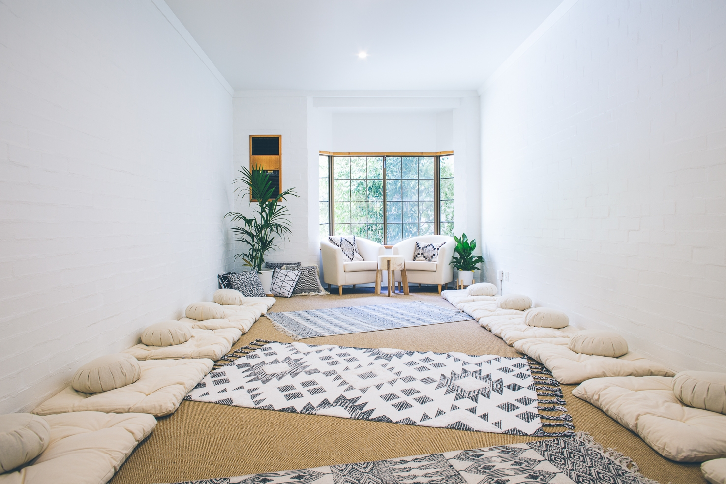 Exhale Mindfulness Studio - West Perth  From: $60.00