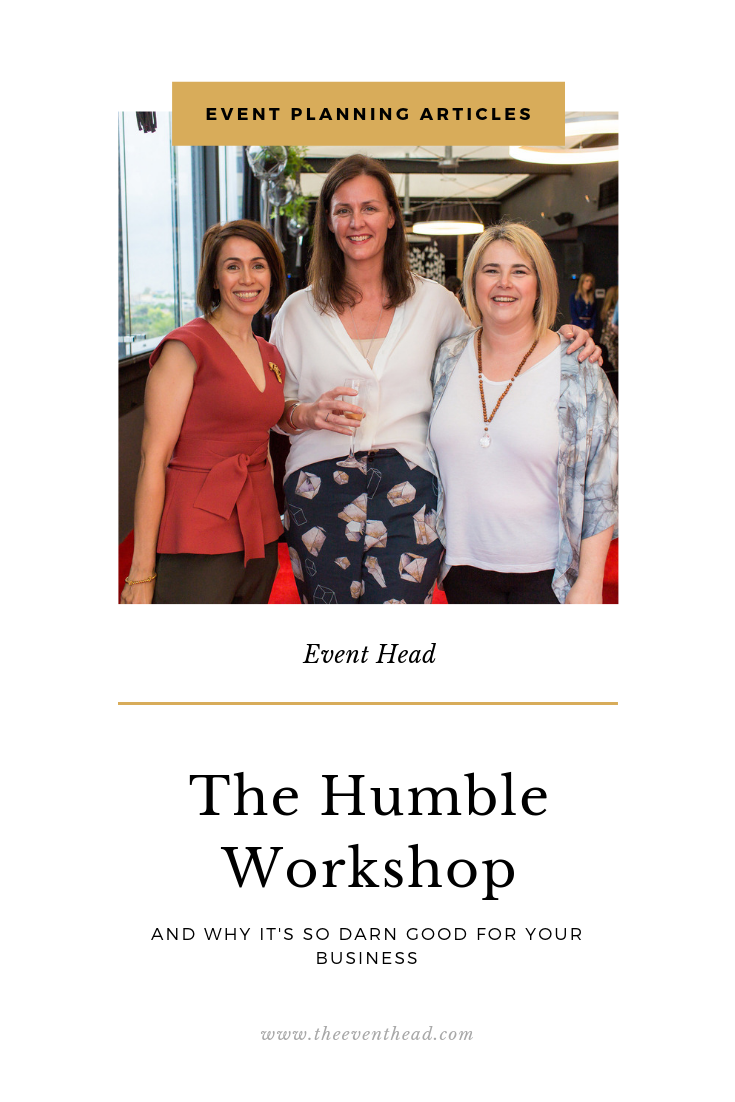 The Humble Workshop