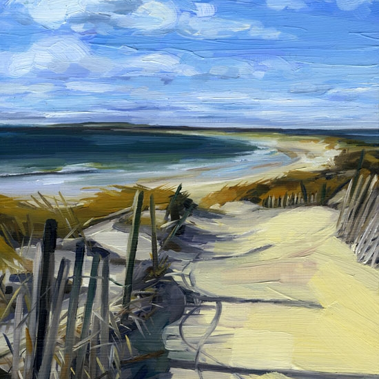 - coastal