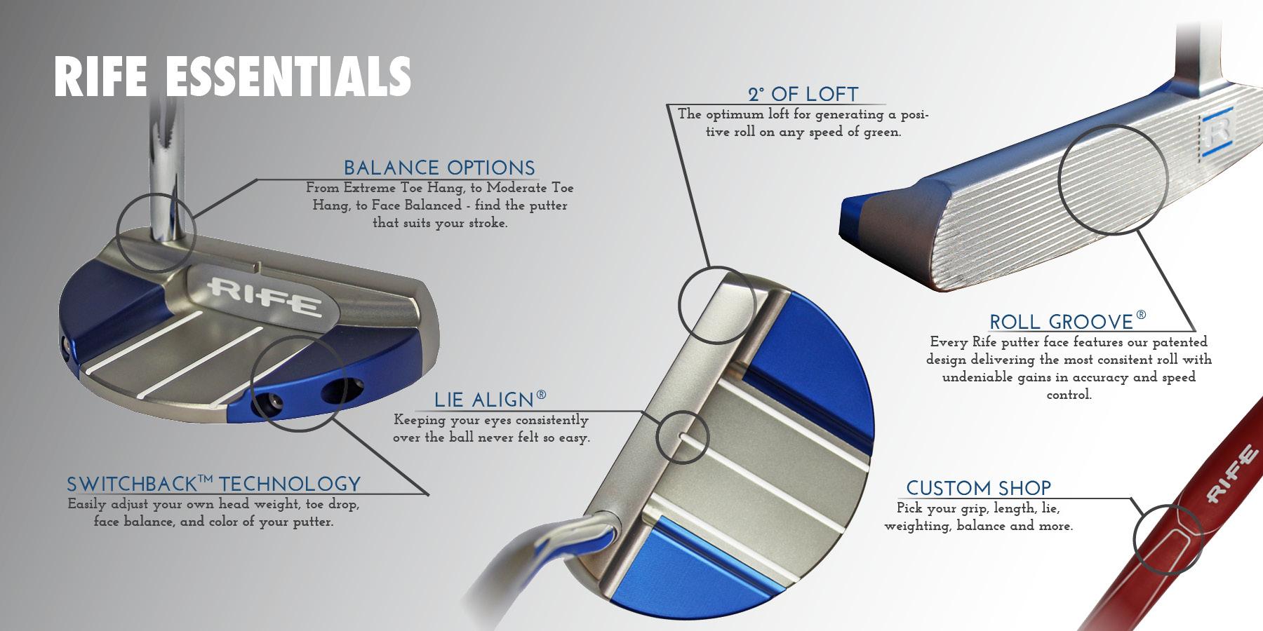 Rife Essentials