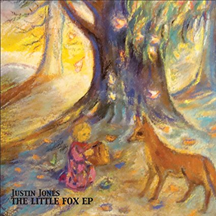 Justin Jones - The Little Fox EP.jpg