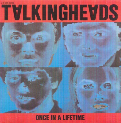 This is probably one of my favorite Talking Heads tunes! Hope you enjoy this edit!