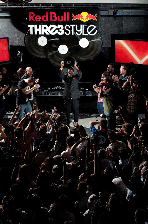 M-SQUARED WINNING THE RED BULL MUSIC THRE3STYLE USA CHAMPIONSHIP BECOMING THE #1 DJ IN AMERICA!