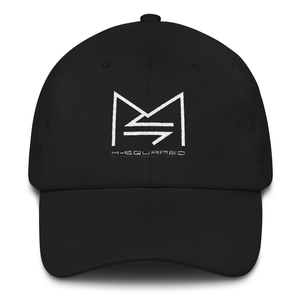 M-SQUARED ICON HAT