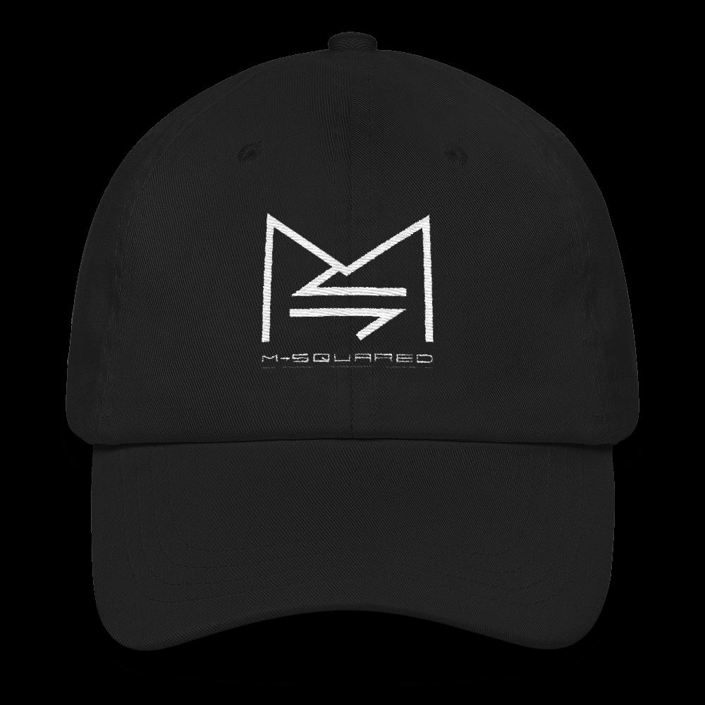 M-SQUARED ICON HAT