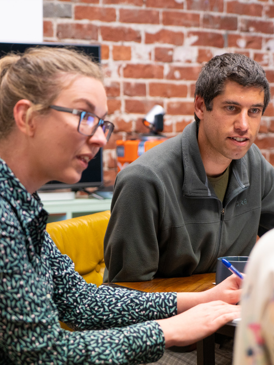 Side Hustle (evening)Work Club - Got an exciting Social Enterprise business or idea you are working on as a side hustle? Don't go it alone. Join other like minded folk at Manifold every Tuesday form 5:30pm - 9:00pm to get work done, bounce ideas and support each other on the often lonely entrepreneurial journey. Just $15+GST per evening or $120+GST for 10 evenings.