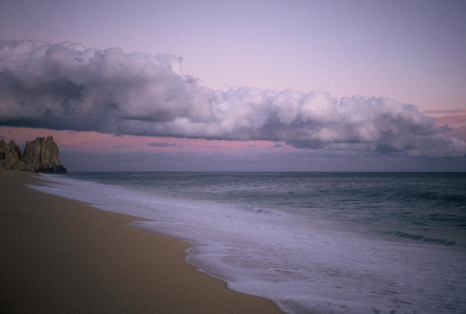 Cabo, before ©1987 Lisa Berman