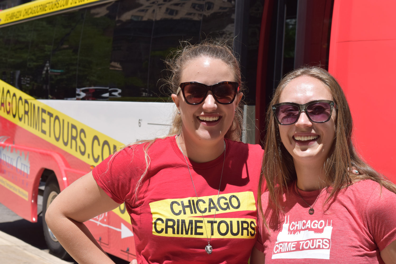 FAQ — CHICAGO CRIME TOURS - Criminals, Gangsters and Mobsters