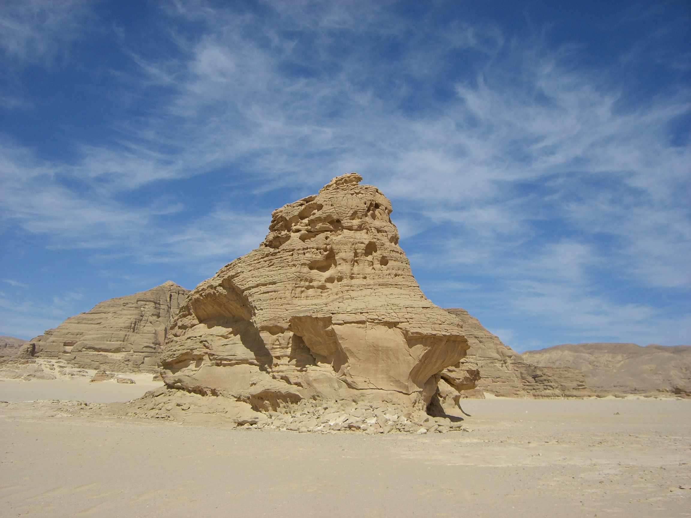 majesty in egypt