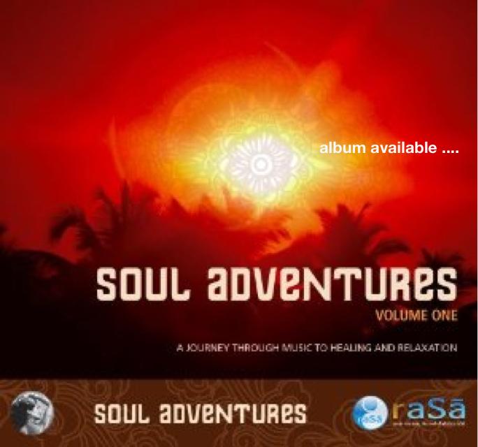 soul adventures volume 1
