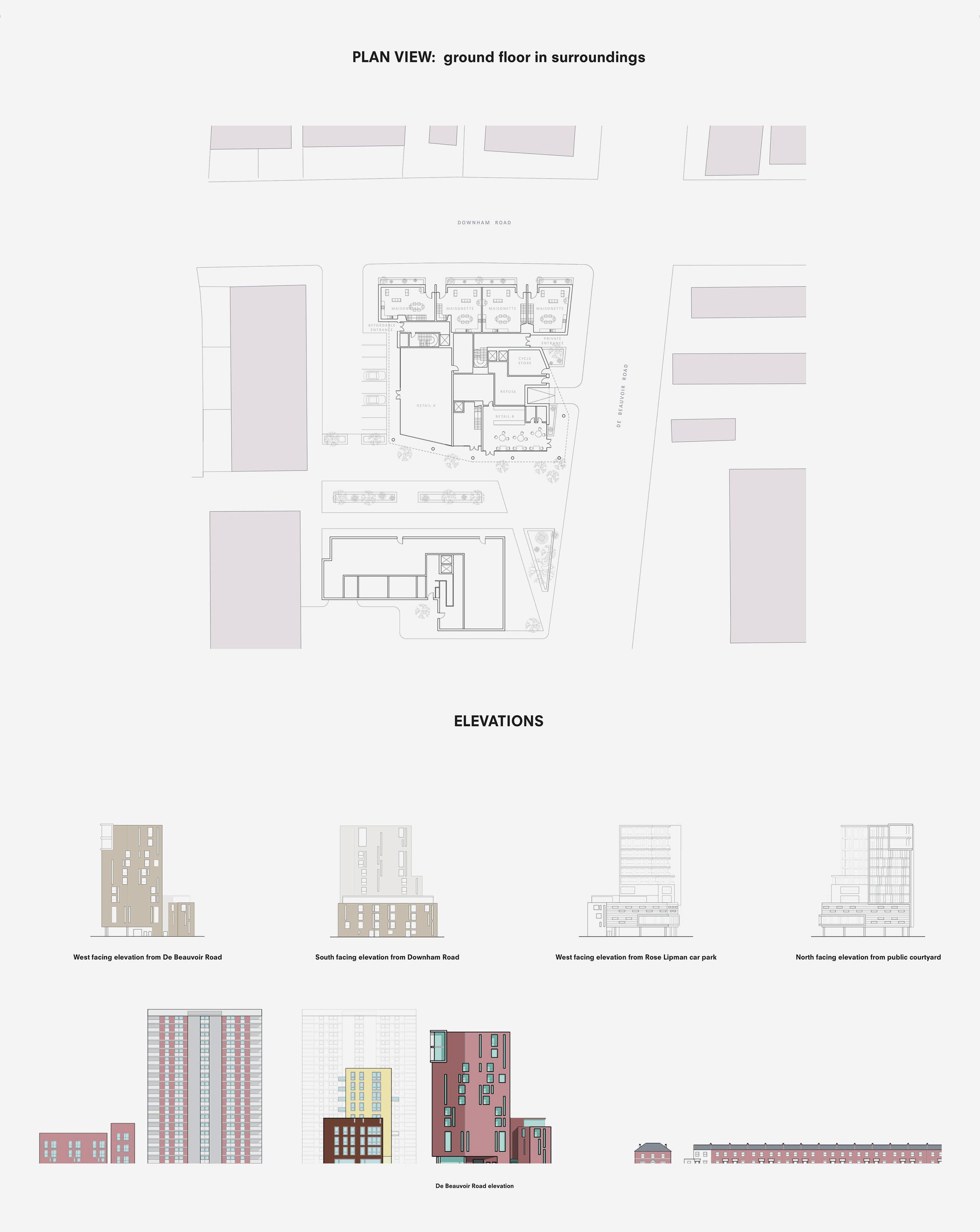 Jonathan Hoskins - Catallax Point - A New Rose Lipman for De Beauvoir - Architects plans - excerpt.jpg