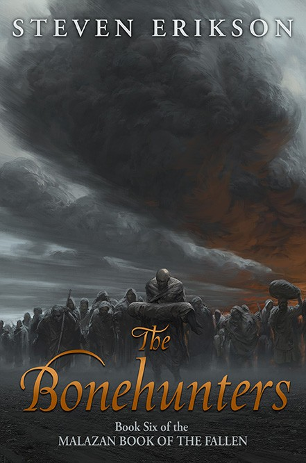Couverture de l'édition Subterranean Press.