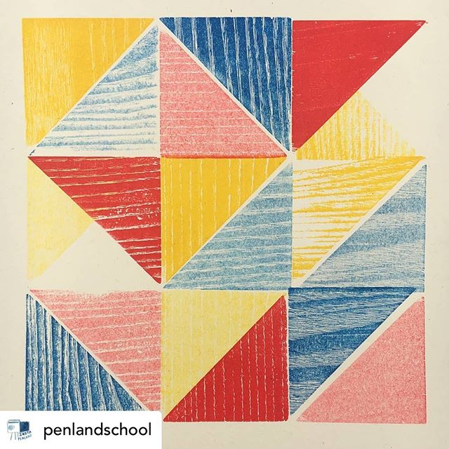 Friends! Join me this spring in the Letterpress studio at Penland for all things P R I N T!!! Scholarships are available!! Posted @withrepost • @penlandschool Friendly reminder: We have seven immersive eight-week concentrations coming up this spring, and we have lots of scholarships to help you join us in the studios!  Apply by November 28 for scholarships in... - Textiles with @diamond_erika - Photography with @mercedes_jelinek - Metals with @birdiefastbottom - Letterpress with @jamiekarolich - Iron with @andydohnerstudio - Glass with @danmirer - Clay with @misterclaudey  Spring concentrations run March 8 - May 1, 2020.  #penland #craftschoolexperience #artistworkshop