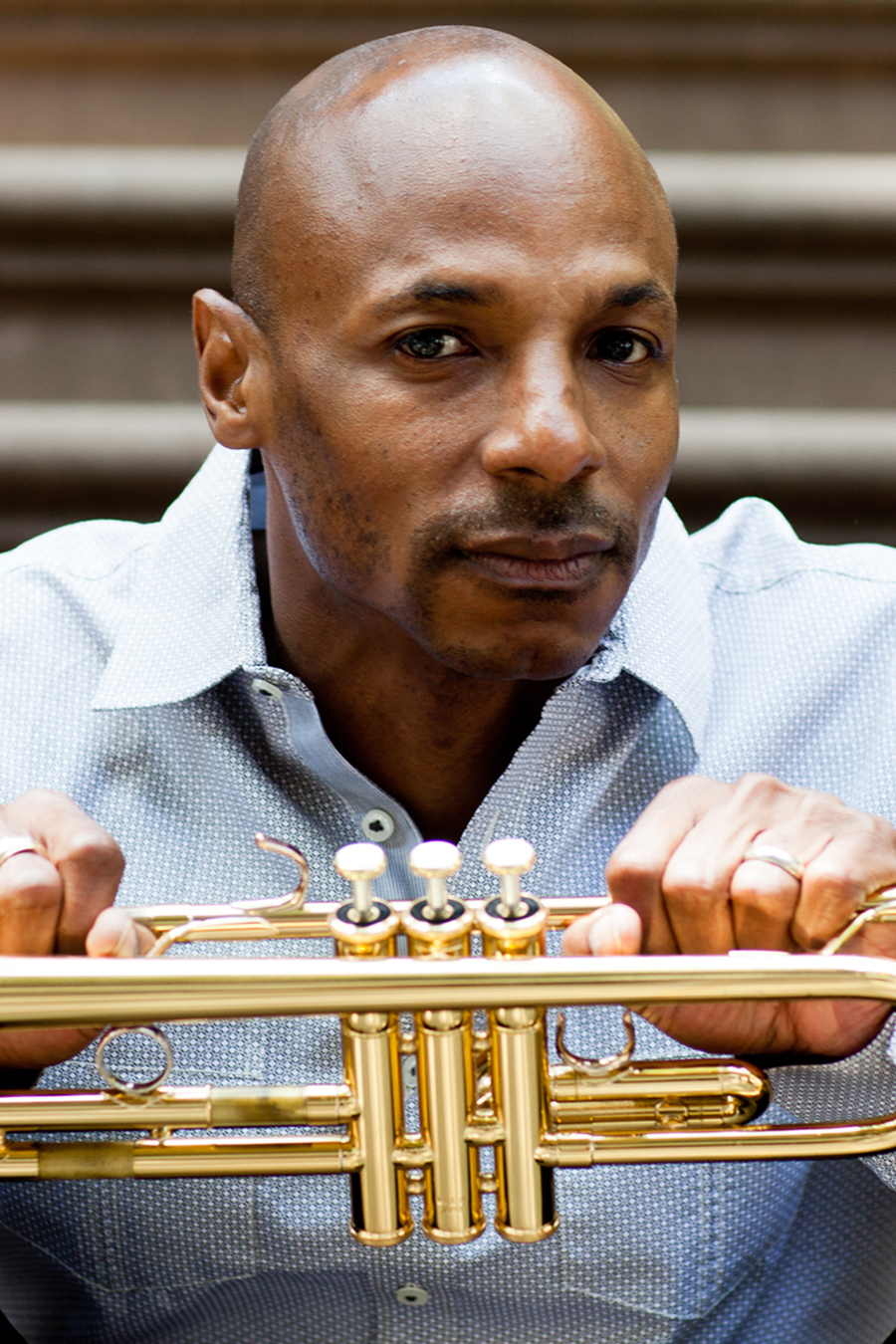 Duane Eubanks, trumpet