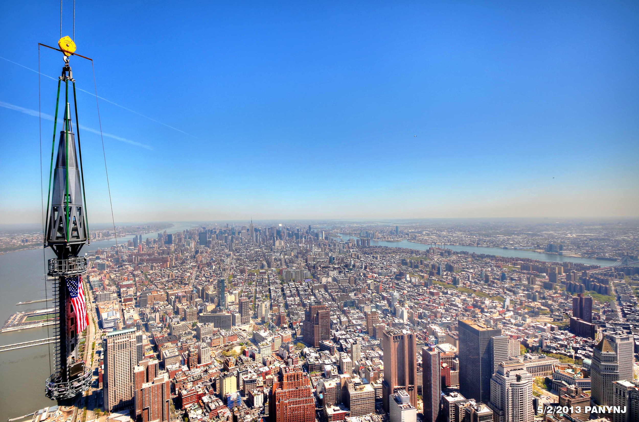5 2 2013 wtc tower 1 spire beacon hdS 46.jpg