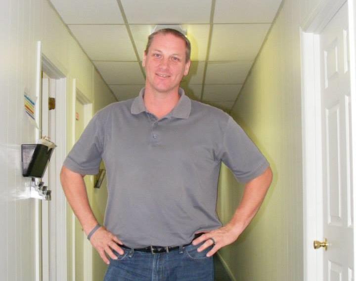 Keith Horton - Director