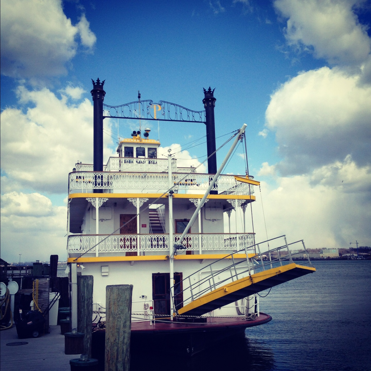 HOWEHAUS VIRGINIA STEAMBOAT HARBOR