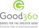 http://about.good360.org/