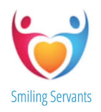 Smiling Servants