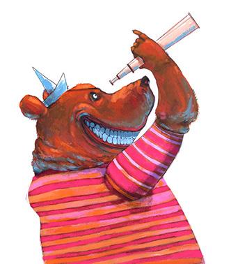 brianwonders-bear