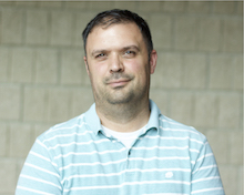 Jon Livengood    Pastor of Mission Engagement & Young Adults   jonl@centralnazarene.com