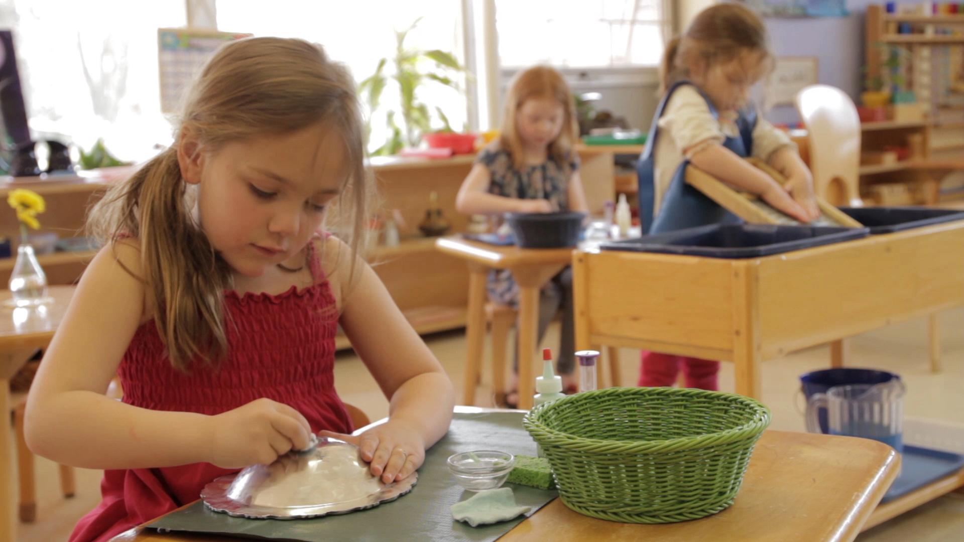 Observation — Montessori Guide