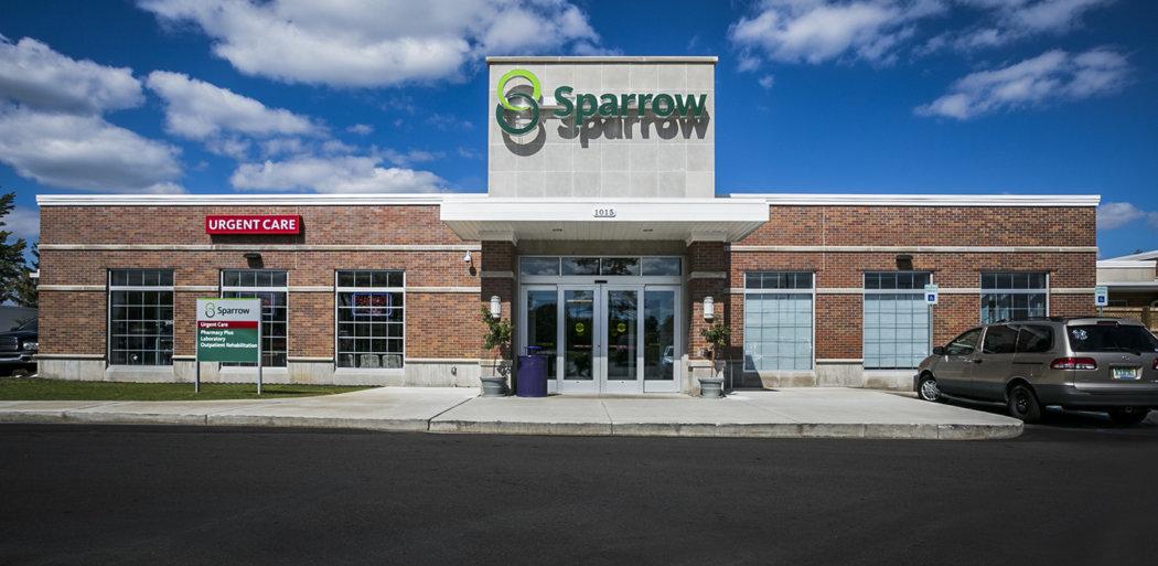 - Photo: sparrow.com