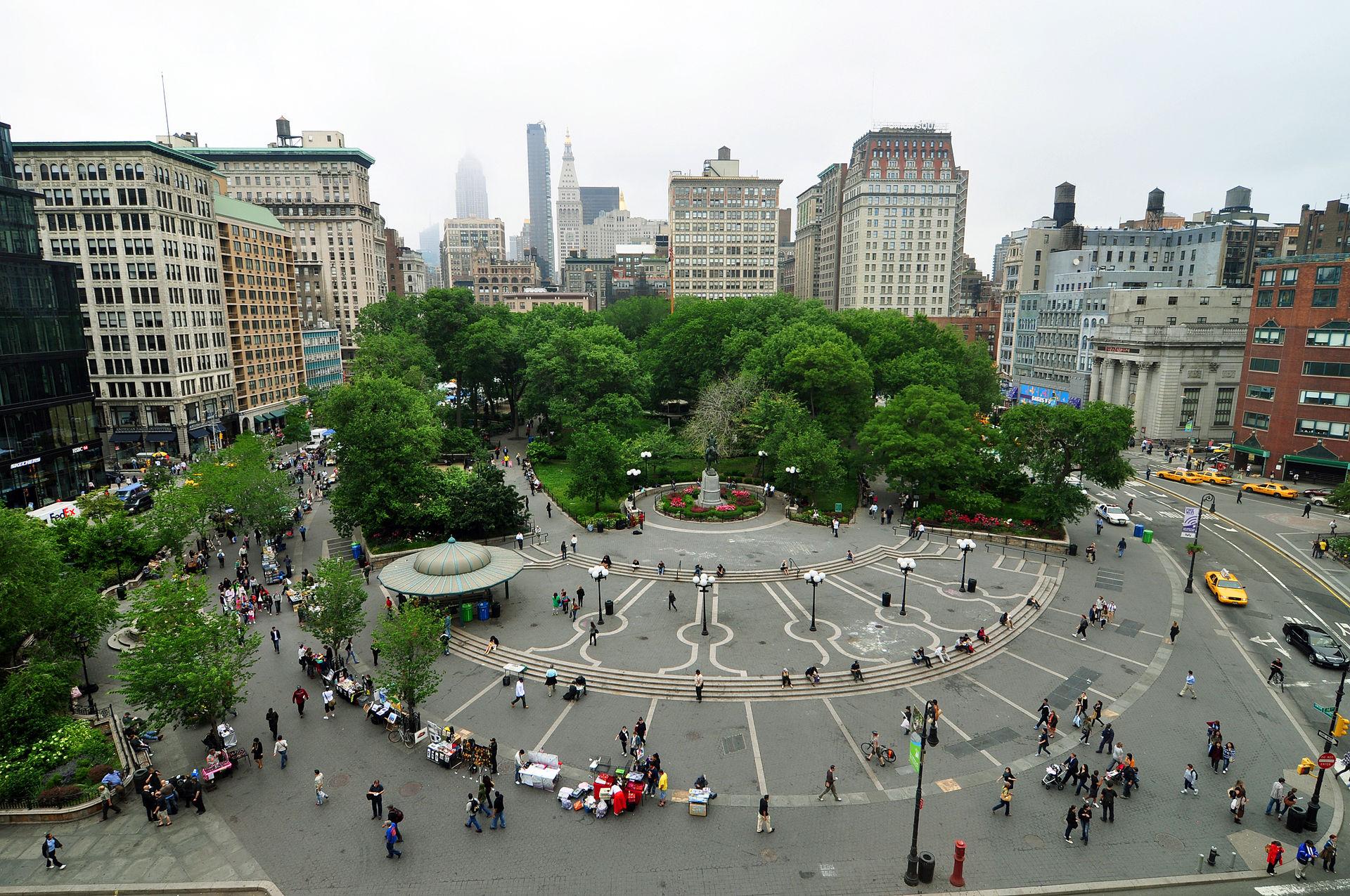 new_york_city_union_square_image
