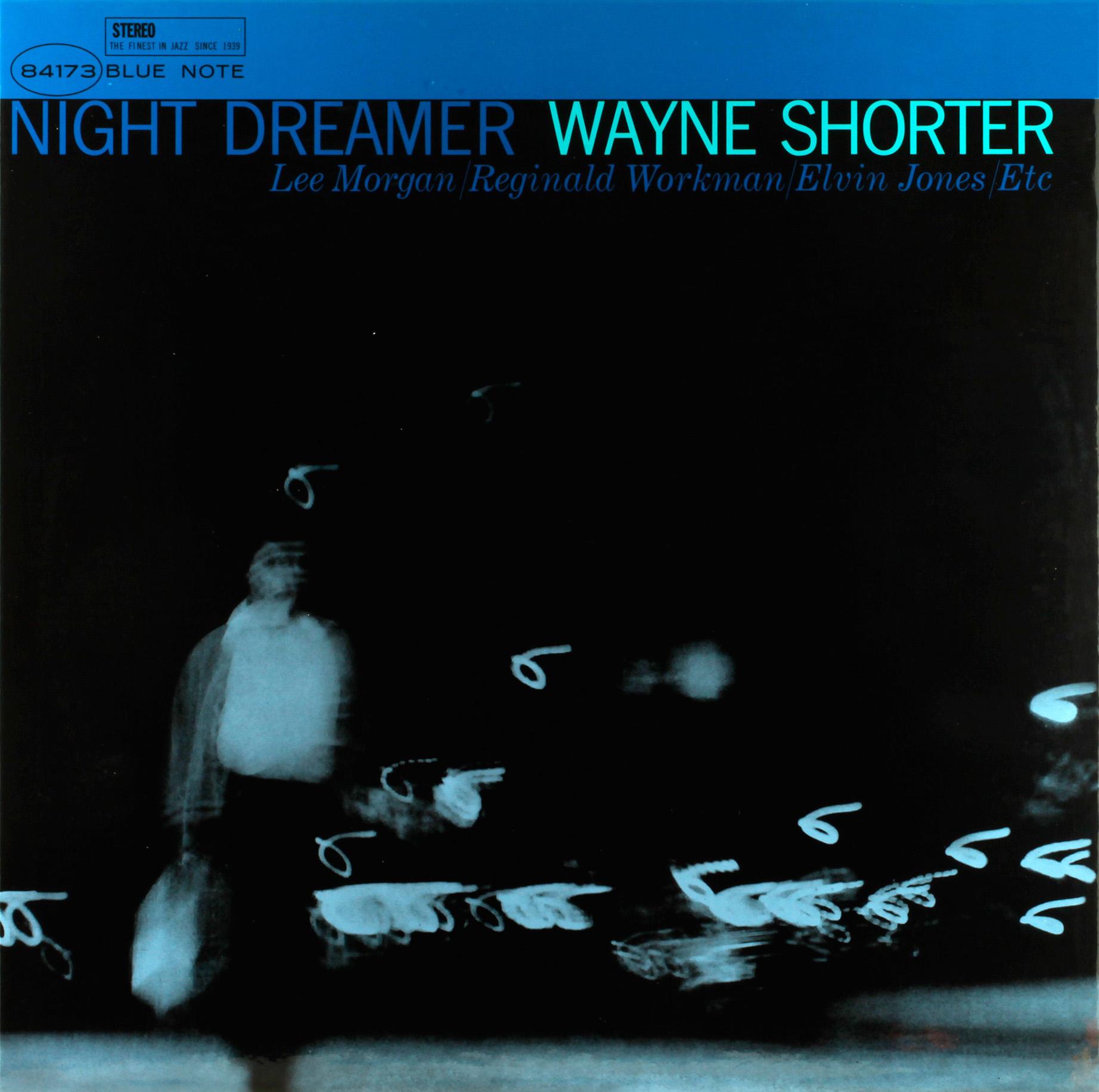 Shorter Night Dreamer cover.jpg