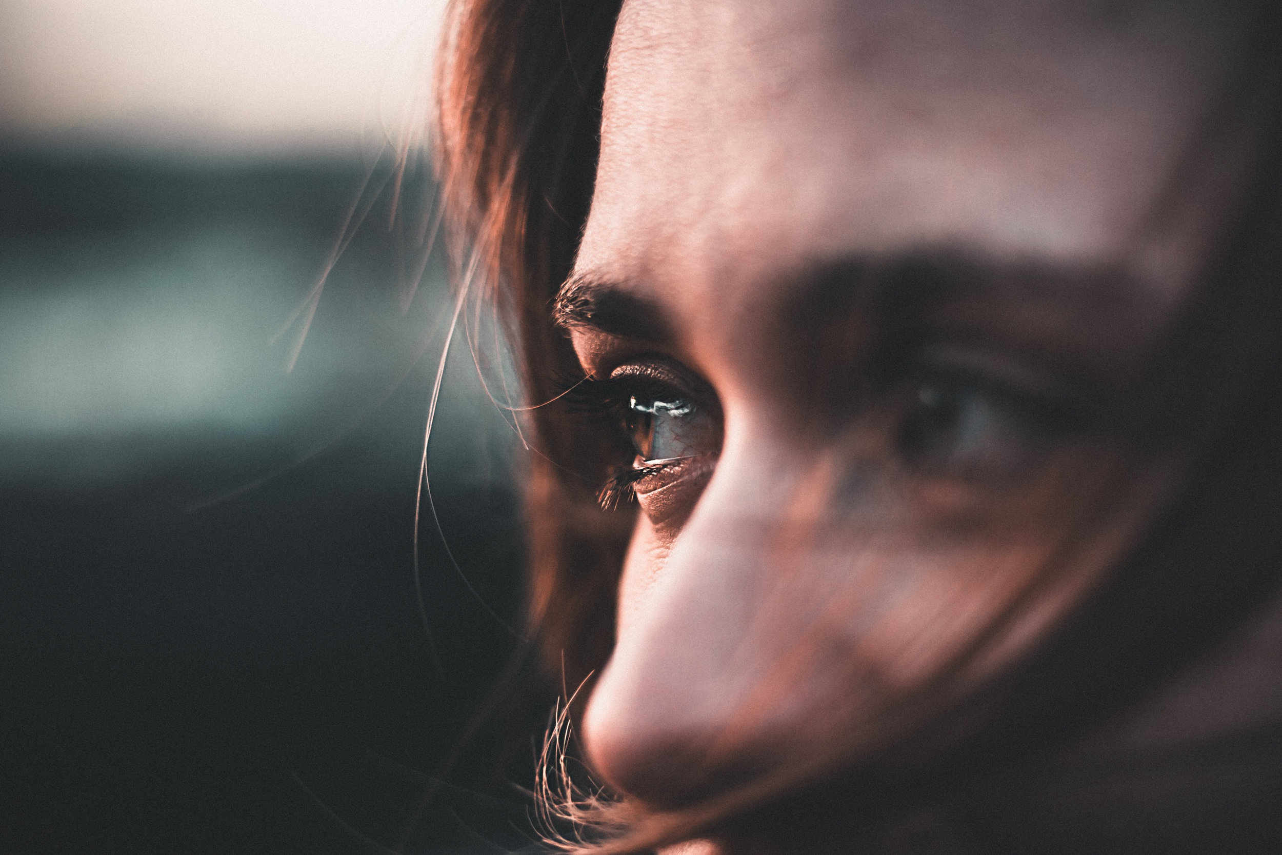 Painful Emotions: Why Is It Better to Feel Them?