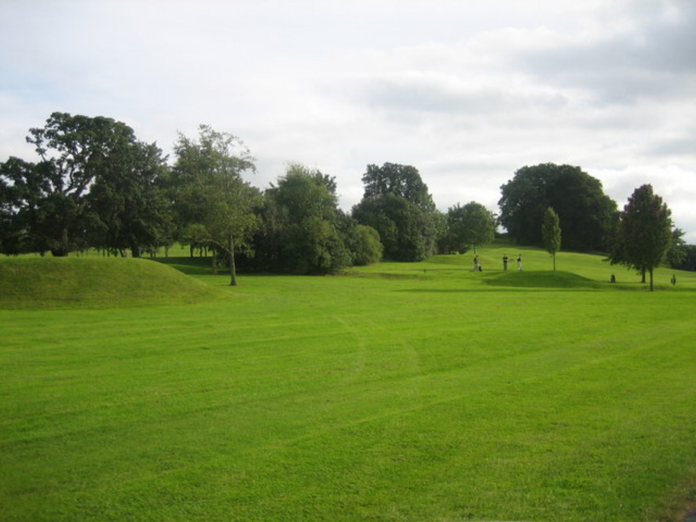 hermitage-golf-course-floor-installation
