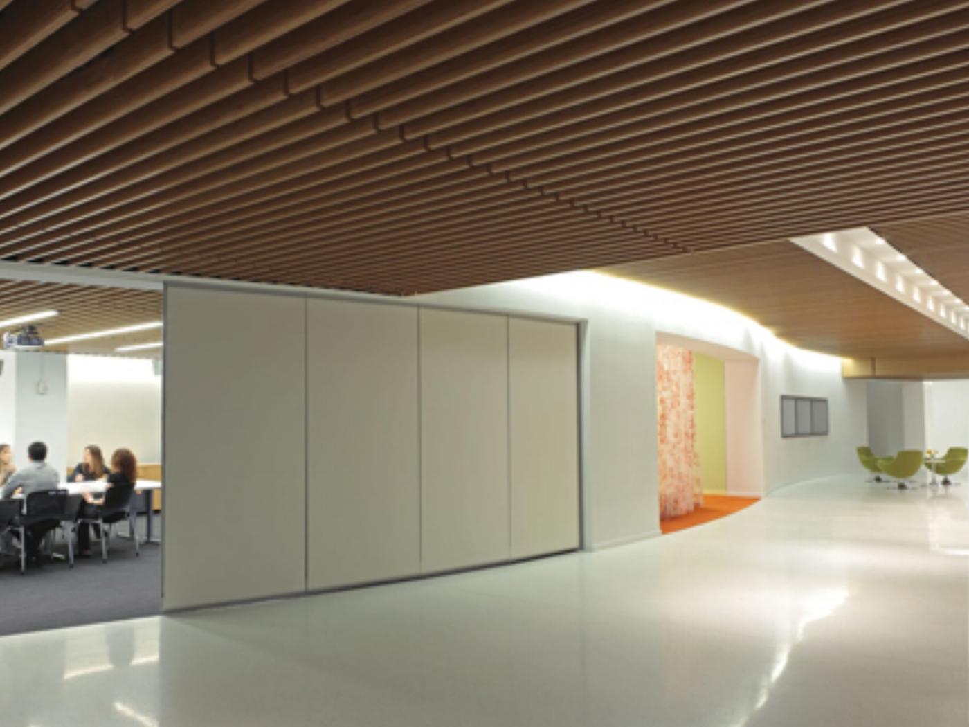 MTSU Science Building