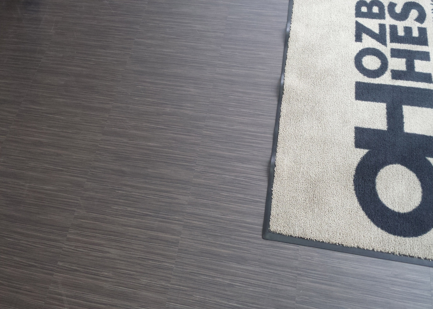 Luxury Vinyl Tile -- Otherwise known as LVT (hyperlink) is an incredibly popular flooring among Ozburn-Hessey clients. Like rubber, LVT is a durable material for constant wear and tear. In additional, as it's name states, it's look is luxurious!