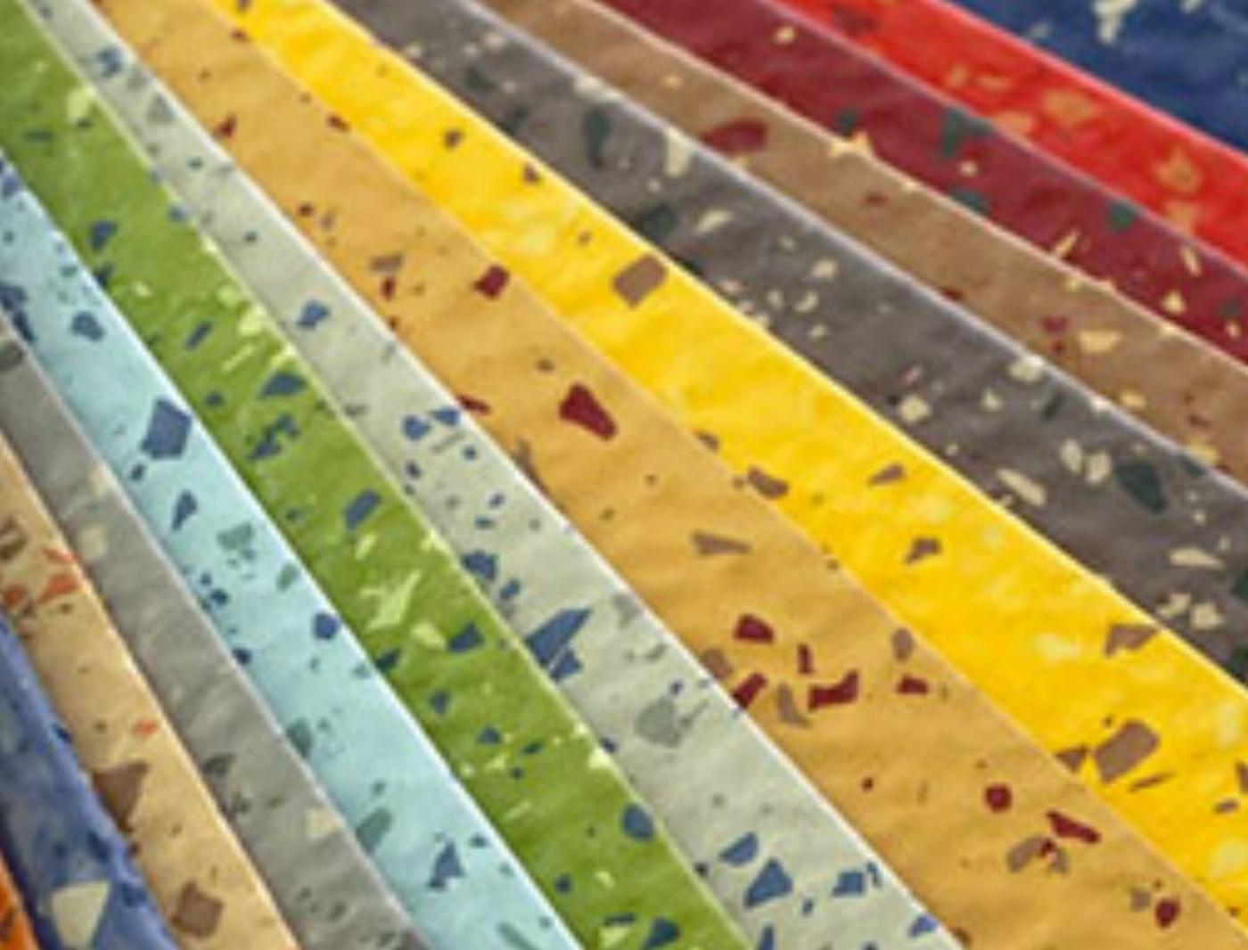 Why Choose Rubber Flooring Ozburn Hessey