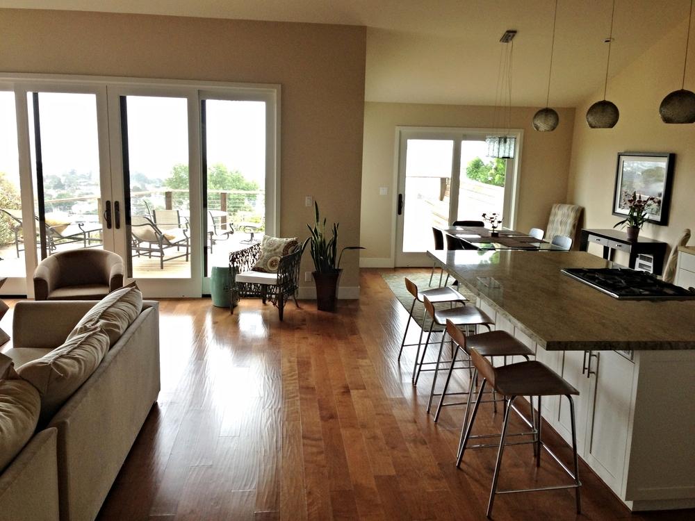 Rental Home Flooring Options