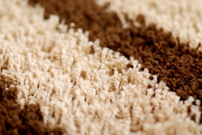 Carpet flooring selection