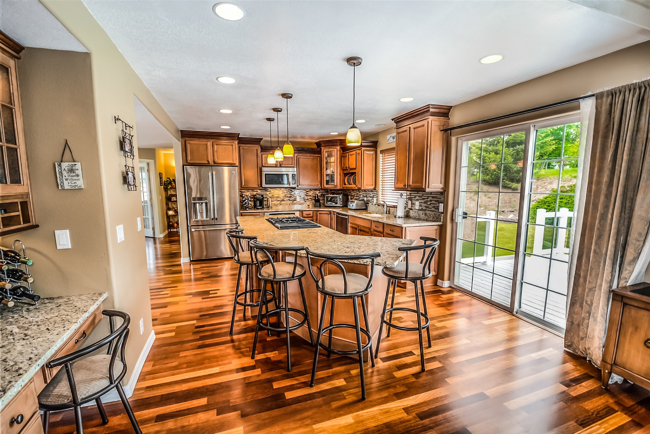 There is a school of thought when it comes to the feel of your home or business that the flooring is the most important aspect. Granted, we might be a little biased since flooring is the lifeblood of the professionals who work here at  Ozburn-Hessey , but do not let that blind you. Flooring is one of the first things many see, and there is no question that it is the one area of a home or business that people are always touching. When one area holds this level of importance, you owe it to yourself to find a floor that creates something unique and special, and most of all, something that is undeniably you. Now, there are thousands of options from which you can choose, so finding something is not the issue. Finding something that does not look like it is already in the home or office of thousands of other people across the country is the real deal.   Exotic, Smashing Hardwoods   Luckily, the professionals here at Ozburn-Hessey have great relationships with manufacturers, both here in  Nashville  and across the nation. It allows them to discover something truly unique, something you probably won't find elsewhere. We are talking about something like Brazilian cherry, with its deep red and wonderfully smooth look. It is a lot nicer than most of the average oak hardwoods you will find, and that's barely scratching the surface. Speaking of surfaces, Brazilian cherry is one of the hardest and longest lasting materials you will find, so once the  hardwood flooring installation  is complete (something we here at Ozburn-Hessey can help with), you won't have to worry about replacing it for a long time. If that doesn't sound like your speed, then maybe something like tigerwood might suit you. As the name implies, tigerwood is a deep rich swirl of colors and grains. It roars its exotic nature.   Residential and Commercial Carpeting, a Cut Above   If you like the idea of something unique and beyond the norm, something a little exotic and sexy, but more cushiony than an unforgiving 