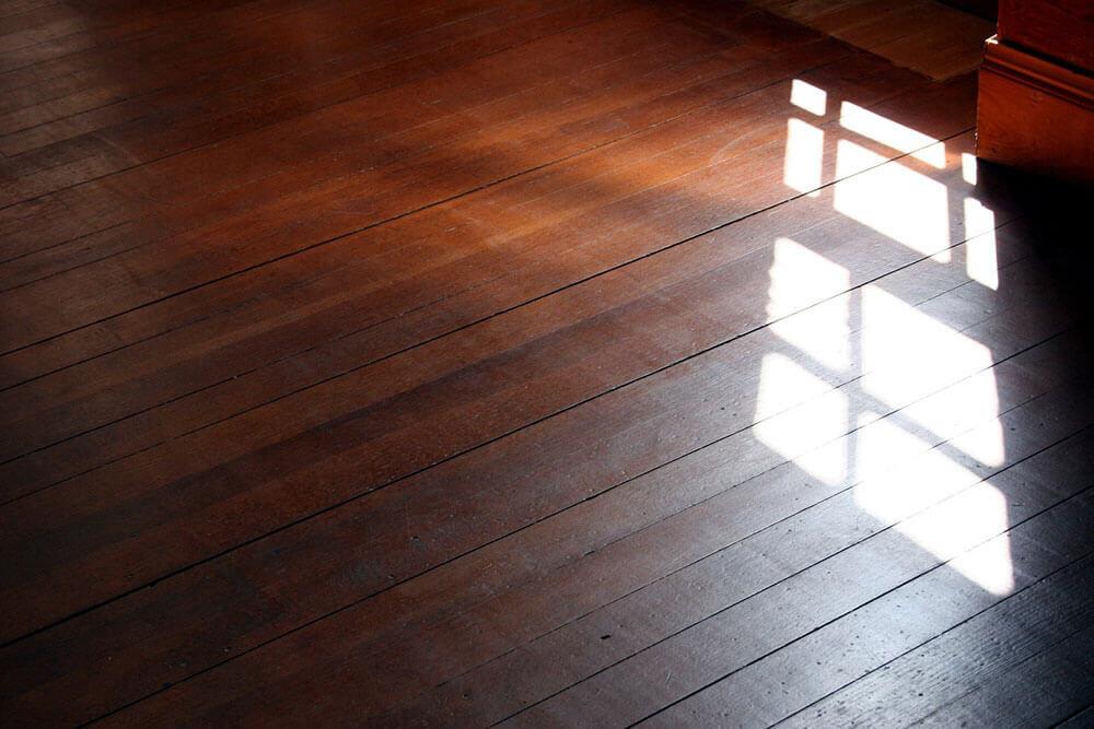 Does A Creaking Hardwood Floor Mean It S Breaking Ozburn Hessey