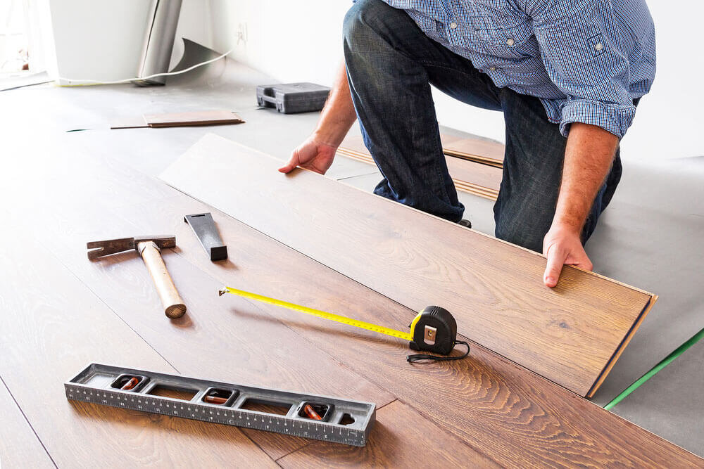 Should You Install Tongue And Groove, Tongue And Groove Laminate Flooring
