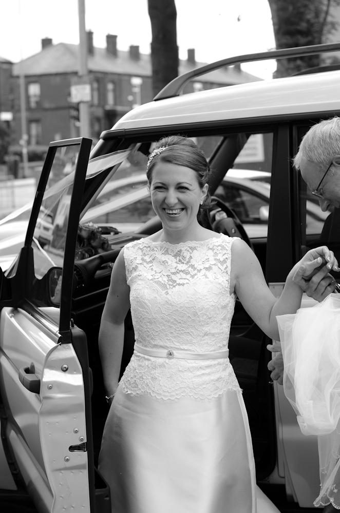wedding bury photographer
