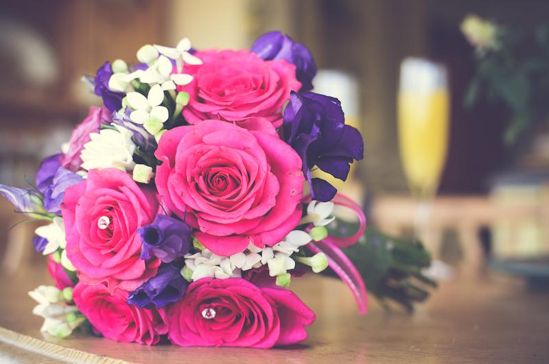 wedding flowers lancashire