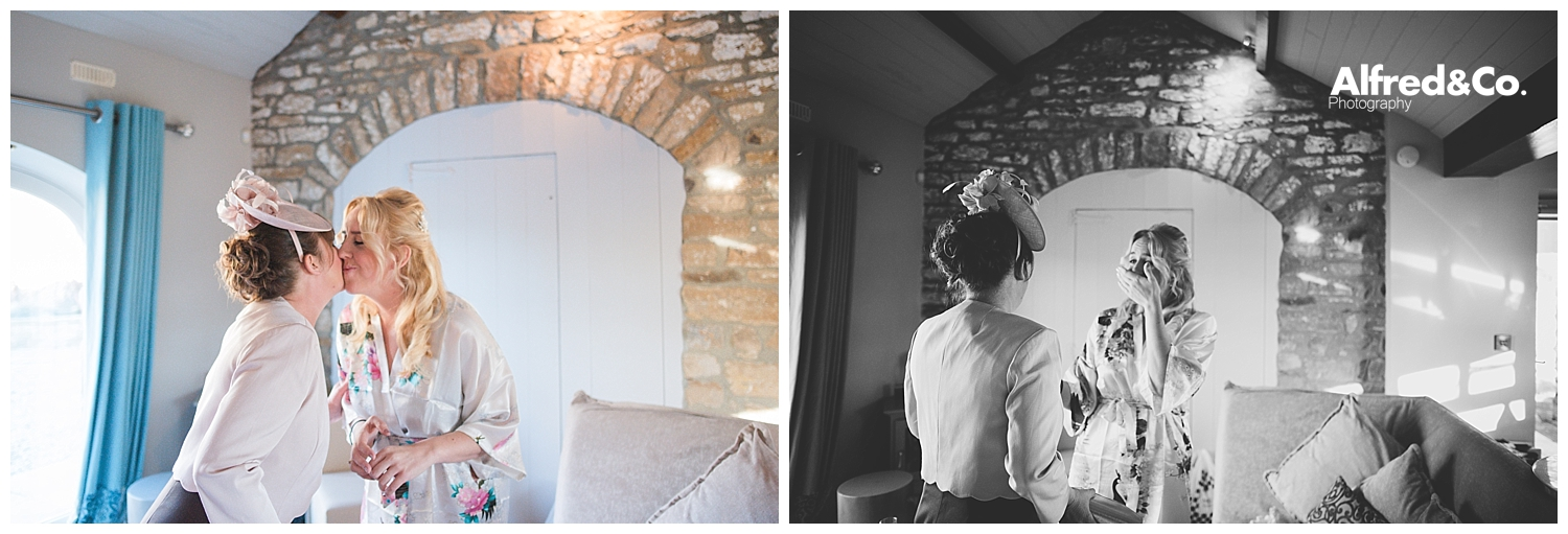 yorkshire wedding barn photographer