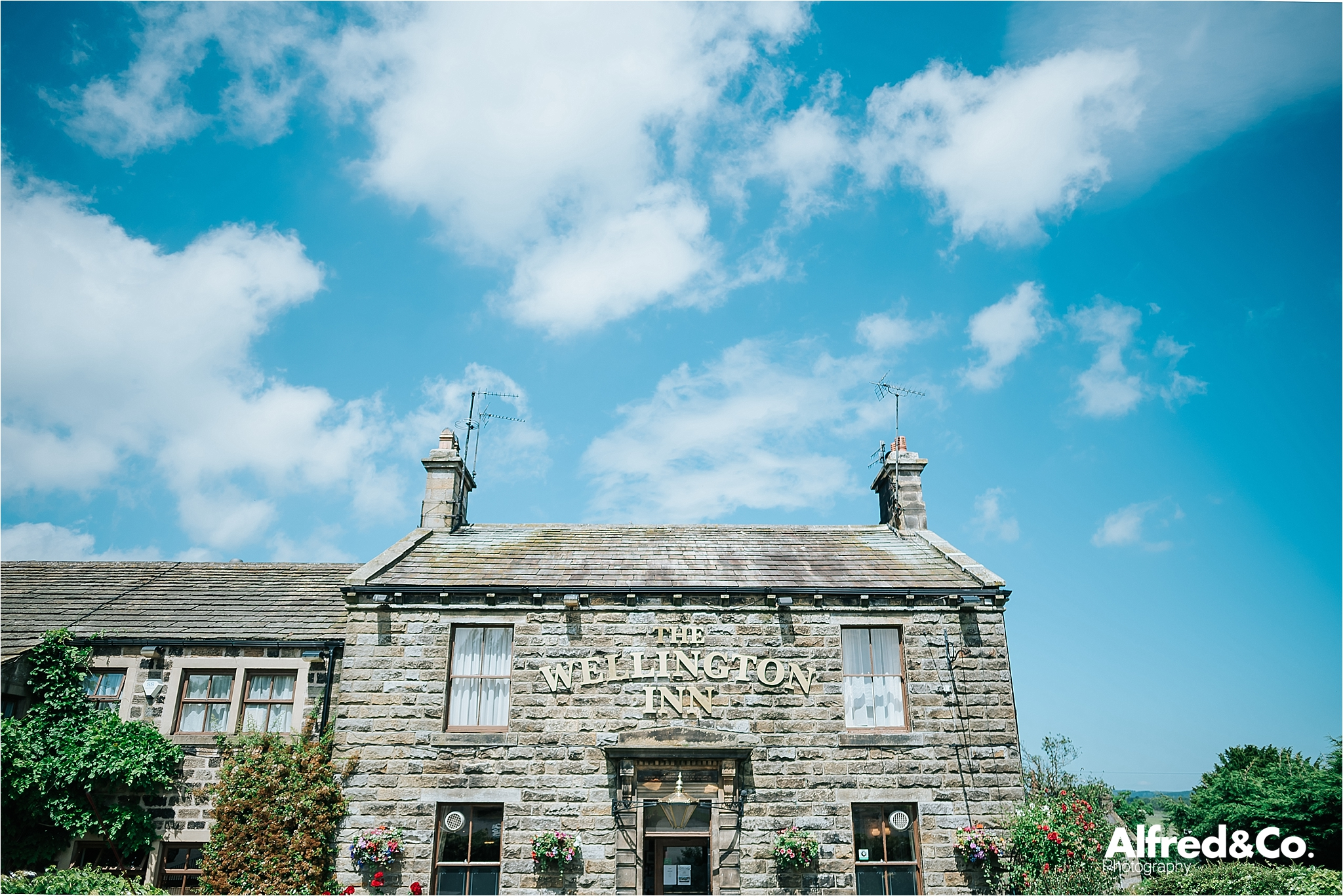 pub in darley near harrogate