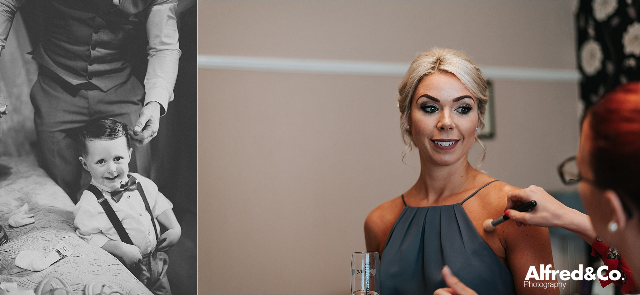 Bolton Wedding Photographer in Lancashire