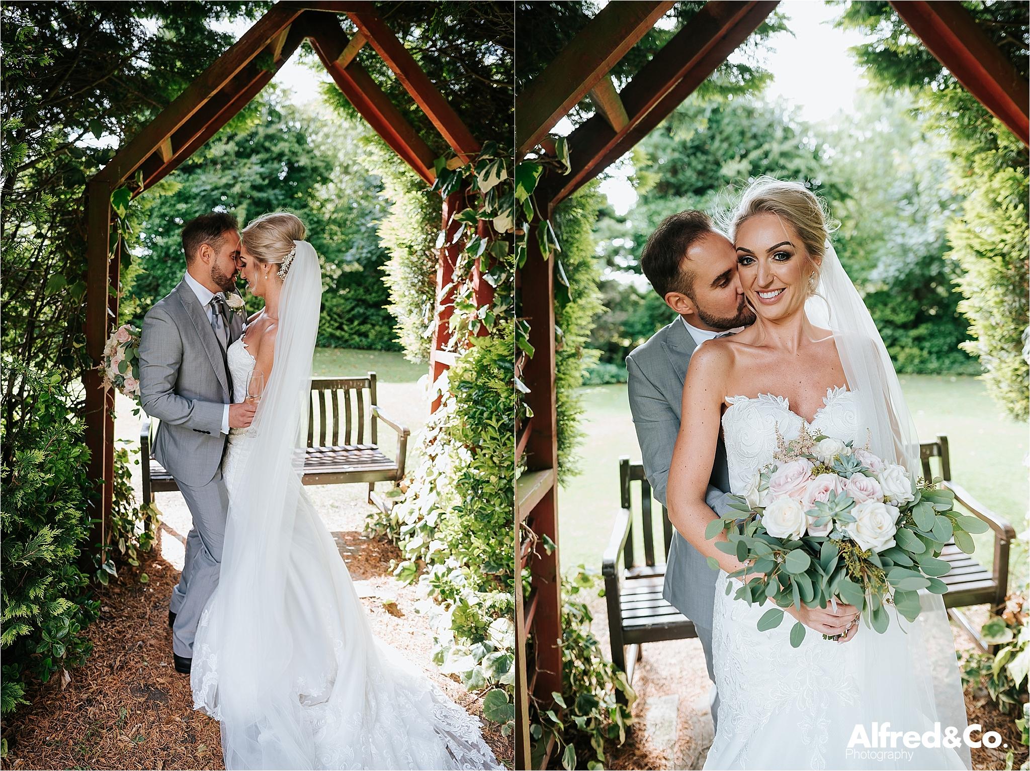 Wedding Photographer in Accrington Lancashire