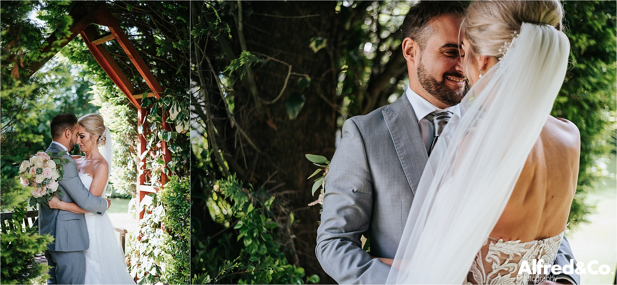Relaxed wedding at the dunkenalgh, accrington