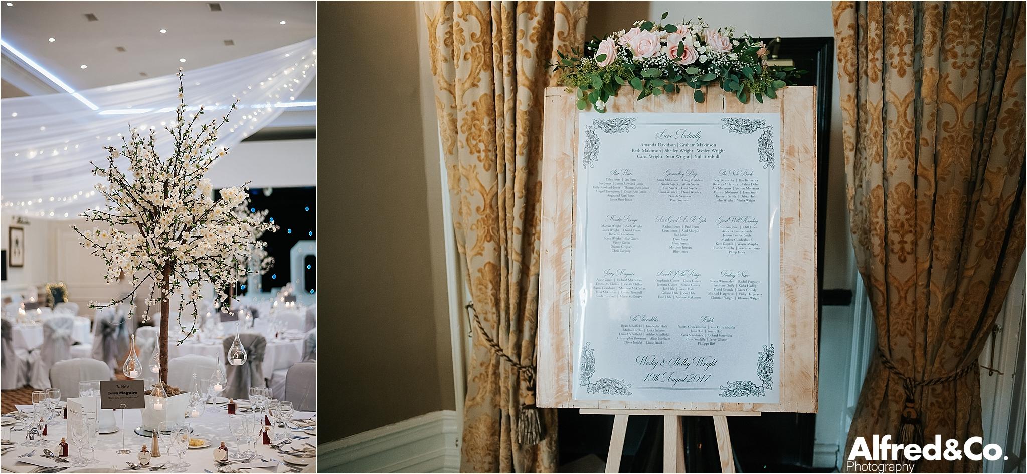 creative cover wedding in accrington
