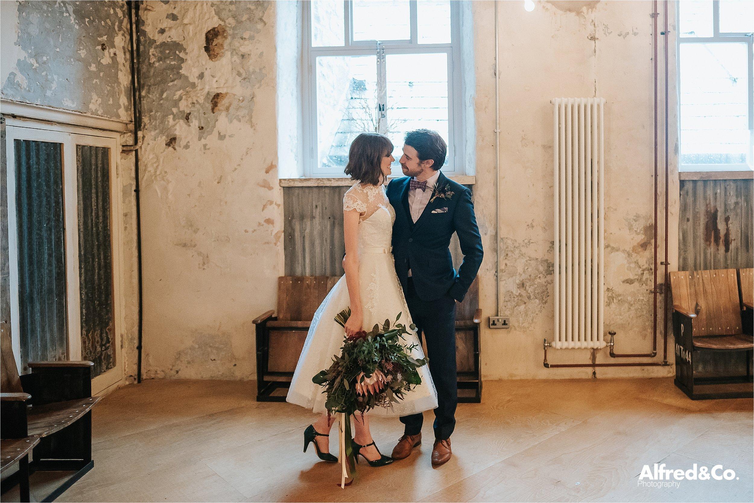 holmes mill wedding photographer