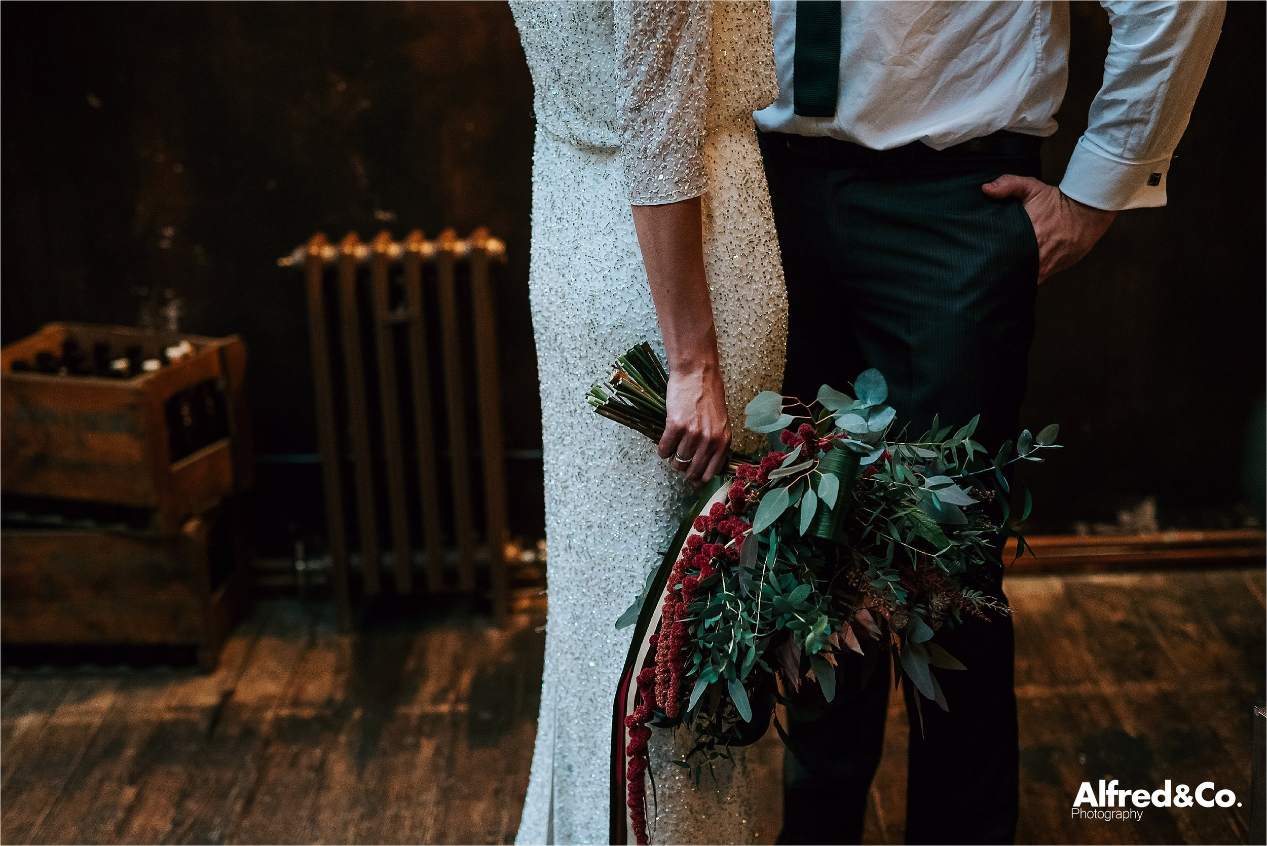 wedding flowers by all things nice by sarah day