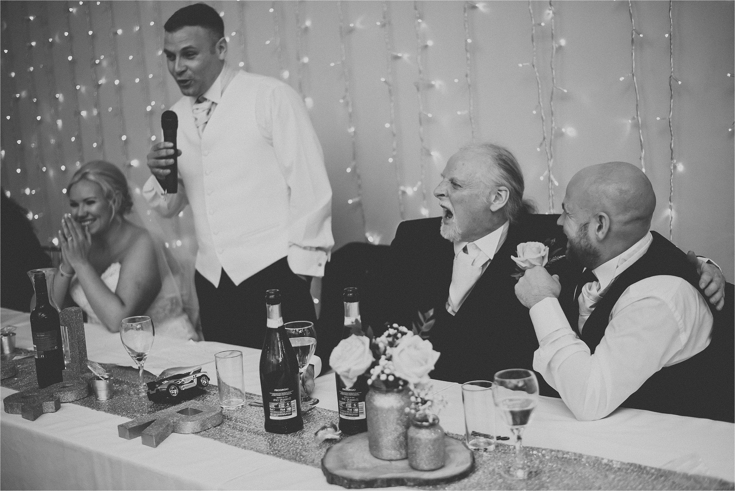 speeches at wedding yorkshire barn